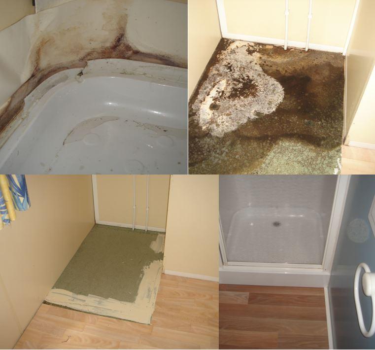 Renovaciones Y Reparaciones De Mobilhome Servicamping Tordera