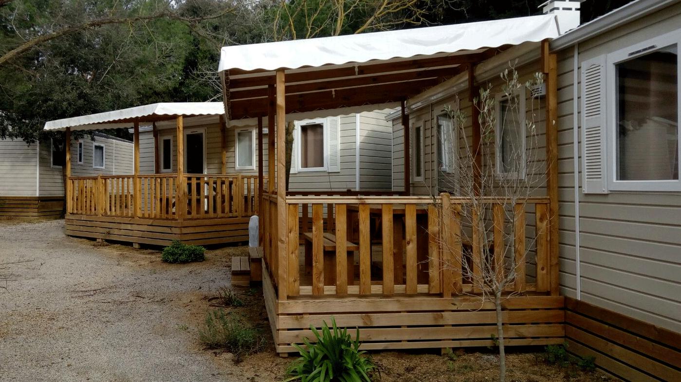 Terrazas Renovaciones Y Reparaciones De Mobilhome
